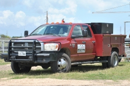 My Truck is FULLY stocked with just about everything necessary to care for your animals.
